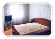 однокомнатная квартира посуточно на Мичурина