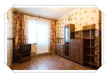 недорогая квартира посуточно в Красноярске на Крас. рабе 78