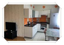 аренда квартиры посуточно в Красноярске Крас раб 47