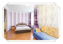 аренда квартиры посуточно в Красноярске