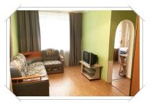 Посуточная квартира в Красноярске на пр.Красноярский Рабочий, д49