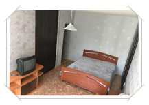Посуточная квартира в Красноярске на ул.Красноярском рабочем 57