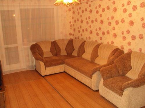 аренда посуточной квартиры на правом берегу в Ленинском районе Красноярска