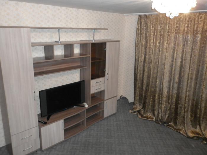 двухкомнатная квартира посуточно в Красноярске