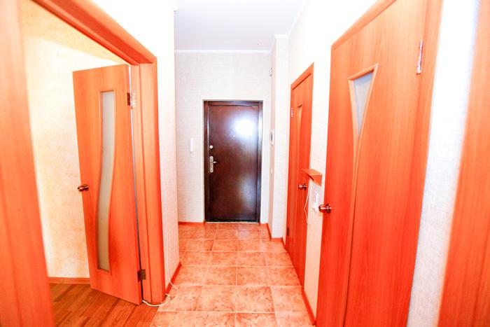 посуточная аренда квартиры на Авиаторов в Советском районе в Красноярске