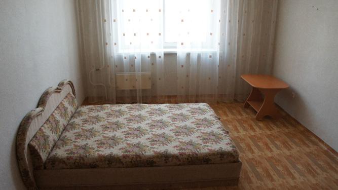 1-комн. квартира посуточно на Авиаторов в Красноярске