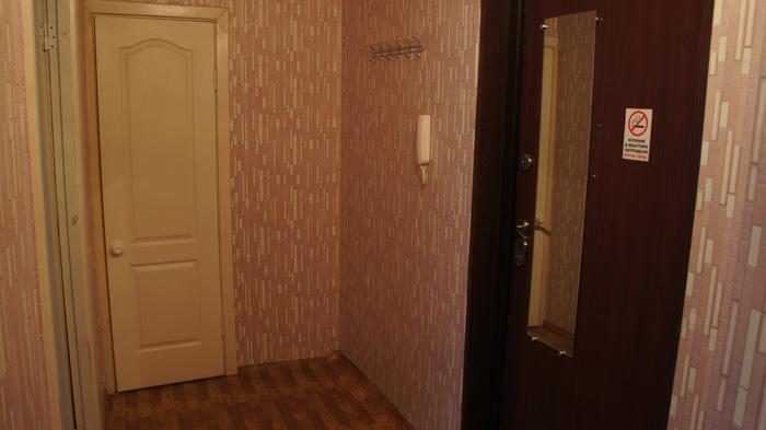 коридор в квартире посуточно