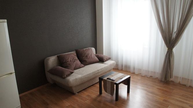 однокомнатная квартира посуточно в Красноярске