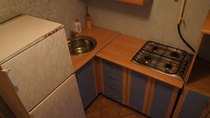 диван в квартире посуточно в Красноярске