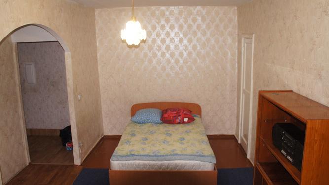 квартира в аренду на сутки в Октябрьском районе