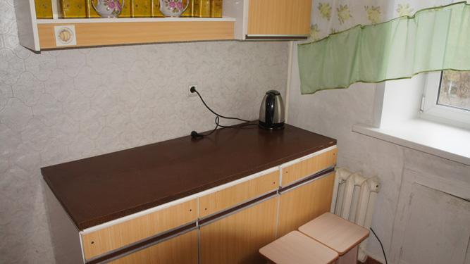 квартира на сутки на левом берегу в Красноярске