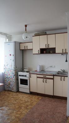 кухня квартиры посуточно