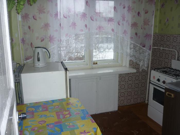 уютная посуточная квартира в Красноярске на правом берегу