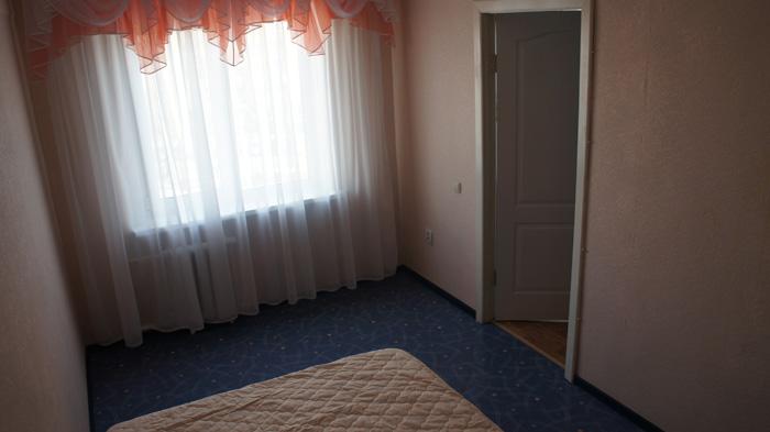 чистая и ухоженная квартира посуточно
