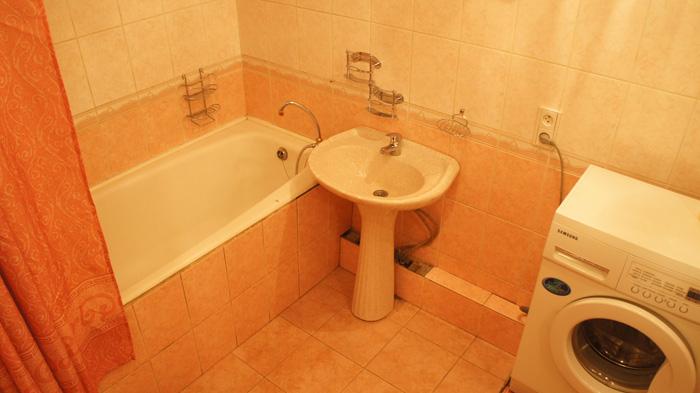 ванная квартиры посуточно в Красноярске