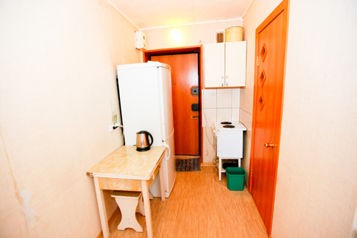 аренда посуточной квартиры в Красноярске на Матросова