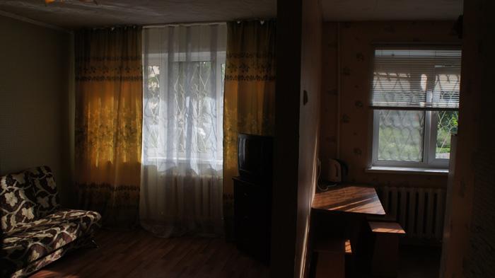 квартира посуточная на правом берегу