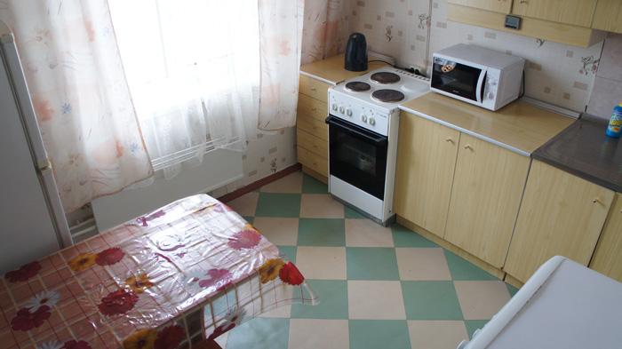 квартира на Менжинского посуточно