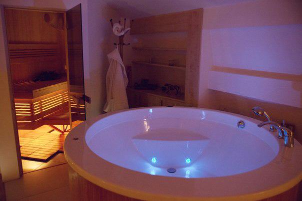 ванна-бассейн