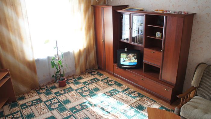 аренда квартиры на сутки на Североенисейской