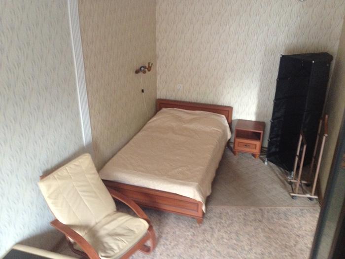 снимаем квартиру посуточно в Красноярске